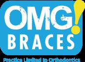 OMG braces logo